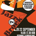 Jazz in Broek 3